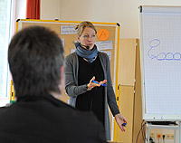 Katya Knauth Coaching